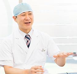直撃インタビュー